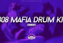 808 Mafia Drum Kit (Drumkit)