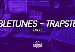 Abletunes – Trapstep Drums (Drumkit)