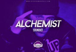 Alchemist Drum Kit (Drumkit)