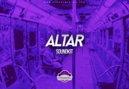 Stirhaus – Altar: Boom Bap Drum Kit (Drumkit)