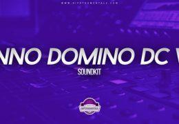 Anno Domino – Drum Collection Vol. 3 (Drumkit)