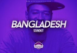 Bangladesh Drum Kit (Drumkit)