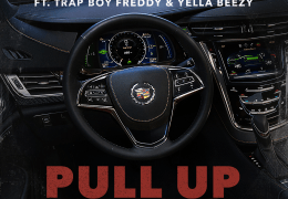 Big Hud – Pull Up On Ya (Instrumental) (Prod. BJ Dizzle On The Beat)