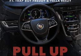 Big Hud – Pull Up On Ya (Instrumental) (Prod. BJ Dizzle On The Beat)