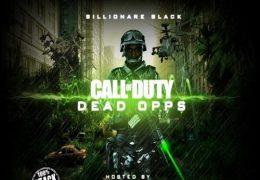 Billionaire Black & FBG Duck – Gunplay (Instrumental) (Prod. By ItsMoney)