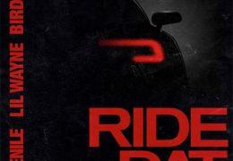 Birdman & Juvenile – Ride Dat (Instrumental) (Prod. By D-Roc)