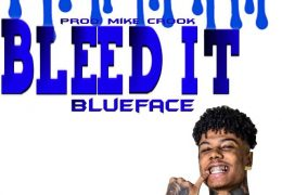 Blueface – Bleed It (Instrumental) (Prod. By Mike Crook)