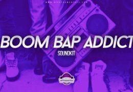 Boom Bap Addict (Soundkit)