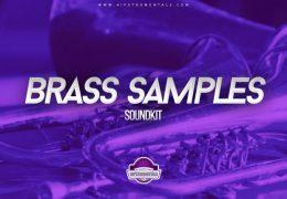 Brass Samples Sound Kit (Soundkit)
