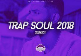 Bryson Tiller – TRAPSOUL 2018 (Drumkit)