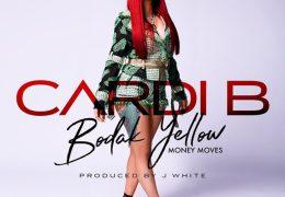 Cardi B – Bodak Yellow (Instrumental) (Prod. By JWhiteDIDIT)