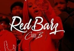 Cardi B – Red Barz (Instrumental) (Prod. By araabMUZIK)