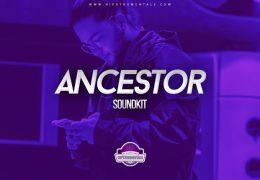 CashMoneyAP – Ancestor (Drumkit)