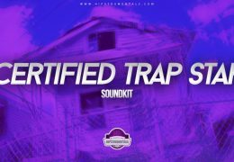 Certified Trap Star Kit (Soundkit)