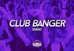 Club Banger Drum Kit (Drumkit)