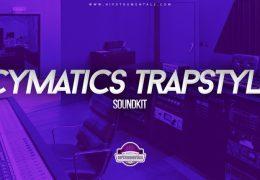 Cymatics – Trapstyle Samplepack (Soundkit)