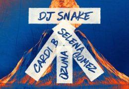 DJ Snake – Taki Taki (Instrumental) (Prod. By DJ Snake)
