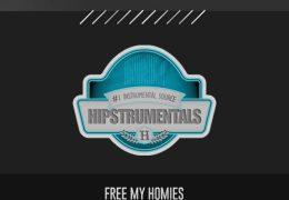 Original: Free My Homies (Prod. By Dee Aye)