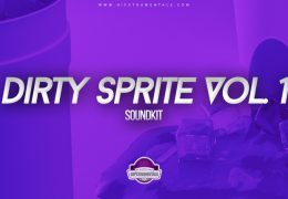 Dirty Sprite Drum Kit Vol. 1 (Drumkit)