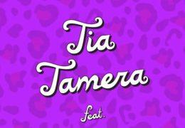 Doja Cat – Tia Tamera (Instrumental) (Prod. By Doja Cat & Kurtis McKenzie)