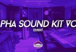 Dopetones – Alpha Sound Kit Vol. 1 (Soundkit)