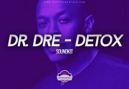 Dr. Dre – Detox Loop Set Vol. 1 (Soundkit)