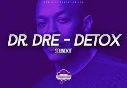 Dr. Dre – Detox Loop Set Vol. 1 (Soundkit)