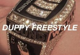 Drake – Duppy Freestyle (Instrumental) (Prod. By Jahaan Sweet & Boi-1da)