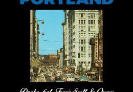 Drake – Portland (Instrumental) (Prod. By CuBeatz & Murda Beatz)