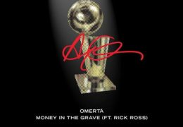 Drake – Money In The Grave (Instrumental) (Prod. By Asoteric, Ljay Currie & Cydney Christine)