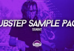 Dubstep Sample Pack (Soundkit)