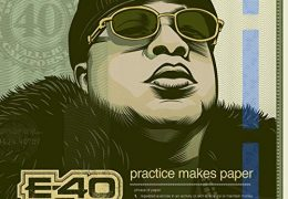 E-40 – Goat (Instrumental) (Prod. By Clayton William)