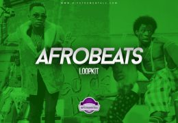 Echo The Guru – Afrobeats (Loopkit)