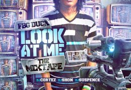 FBG Duck – Damn (Instrumental) (Prod. By Yung Murk)
