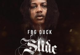 FBG Duck – Slide (Instrumental) (Prod. By Lil Riico Beatz)