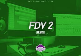 FDV – Sample Pack 2 (SampleKit)
