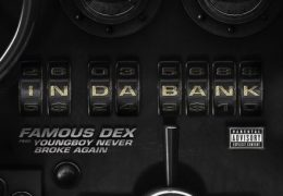 Famous Dex – In Da Bank (Instrumental) (Prod. By Mike WiLL Made-It & Resource)