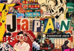 Famous Dex – Japan (Instrumental) (Prod. By JGramm)
