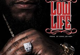 Fat Trel – Low Life (Instrumental) (Prod. By King LeeBoy)