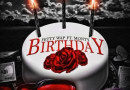 Fetty Wap – Birthday (Instrumental)
