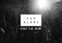 G-Eazy – Far Alone Instrumental (Prod. By Christoph Andersson, G-Eazy & Jay Ant)