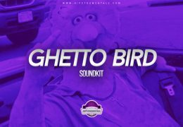 Ghetto Bird Sound Kit (Soundkit)