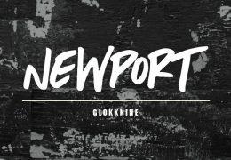 GlokkNine – Newport (Instrumental) (Prod. By YodaYae1k)