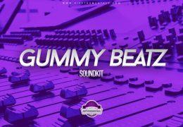 Gummy Beatz – Christmas Kit (Drumkit)
