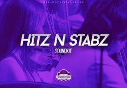 HItz N Stabz Sound Kit (Soundkit)