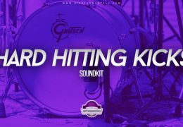 Hard Hitting Kicks (Drumkit)