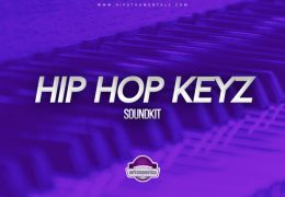 Hip Hop Keyz: 3 in 1 (Soundkit)