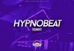 Flamingo Loops – HypnoBeat: Trap Drum Kit (Drumkit)