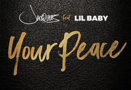 Jacquees – Your Peace (Instrumental) (Prod. By $k)