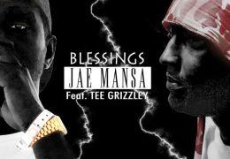 Jae Mansa – Blessings (Instrumental)